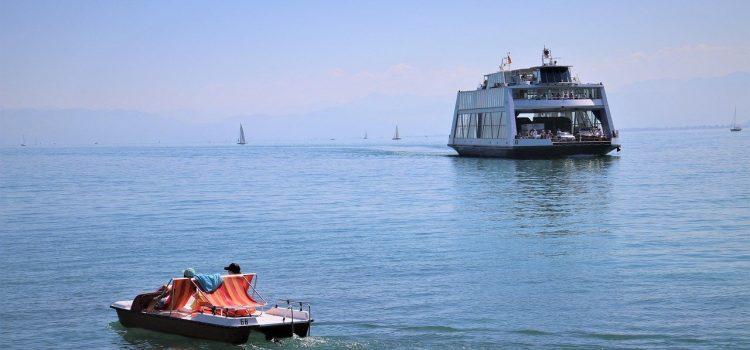 Quel est le meilleur ferry pour la Corse?