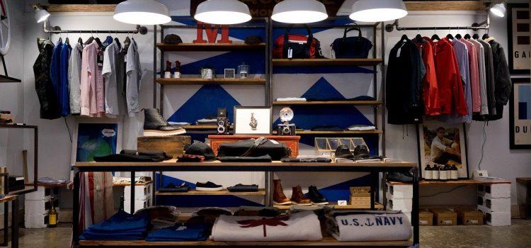 Voyage à Lyon : profitez-en pour acheter des vêtements ?